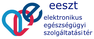 EESZT felhasználói tájékoztató