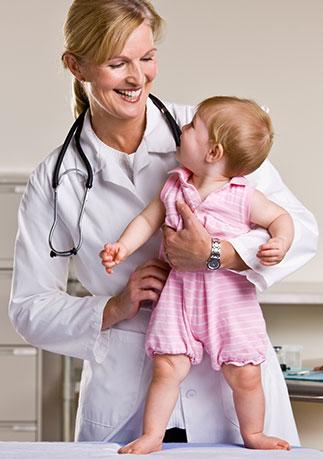 Megújítaná a gyermekorvosi alapellátást a HGYE