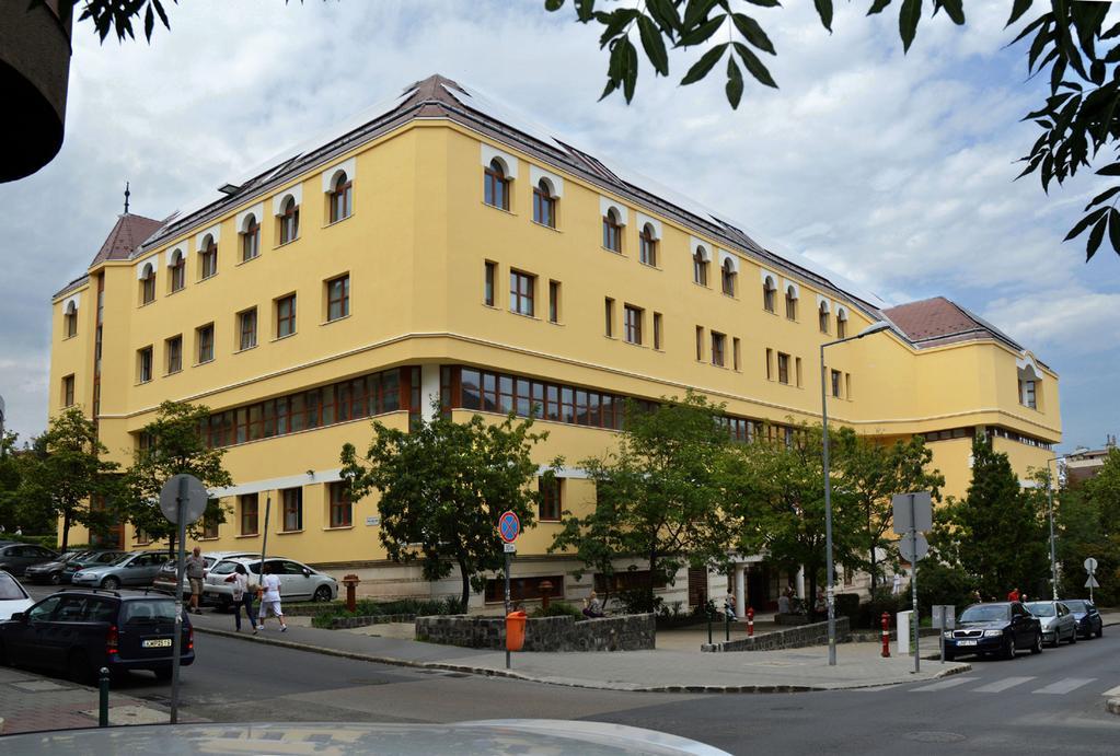 Jelentős fejlesztés előtt áll az Országos Onkológiai Intézet