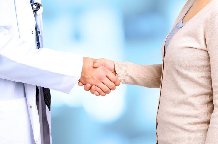 A háziorvosunk is sokat segíthet