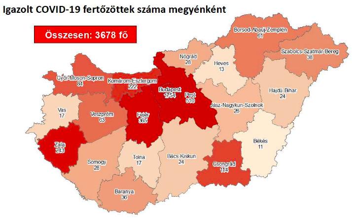 2020.05.22. reggeli koronavírus adatok