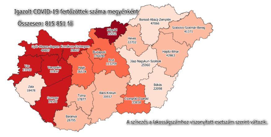 2021.09.14. reggeli koronavírus adatok